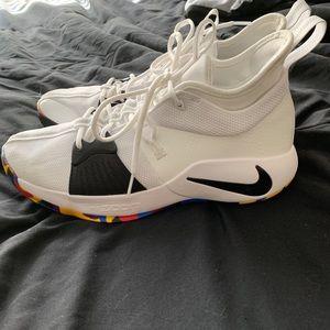 Nike PG3s